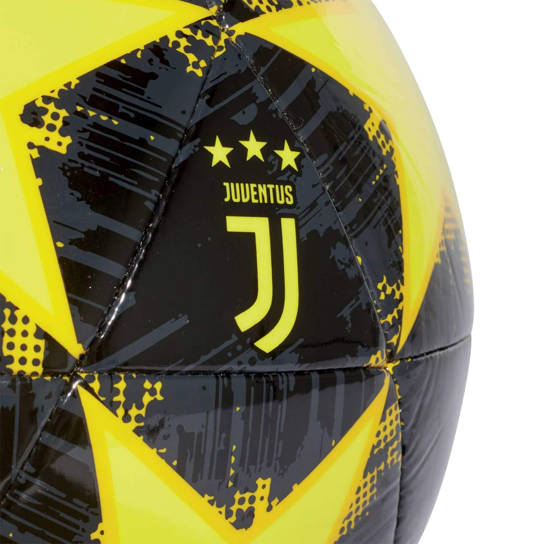Hombre adidas Finale18juvecpt Ball Machine-Stitched