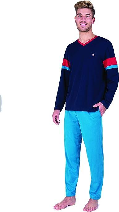Eminence A VOS Marques Pijama para Hombre