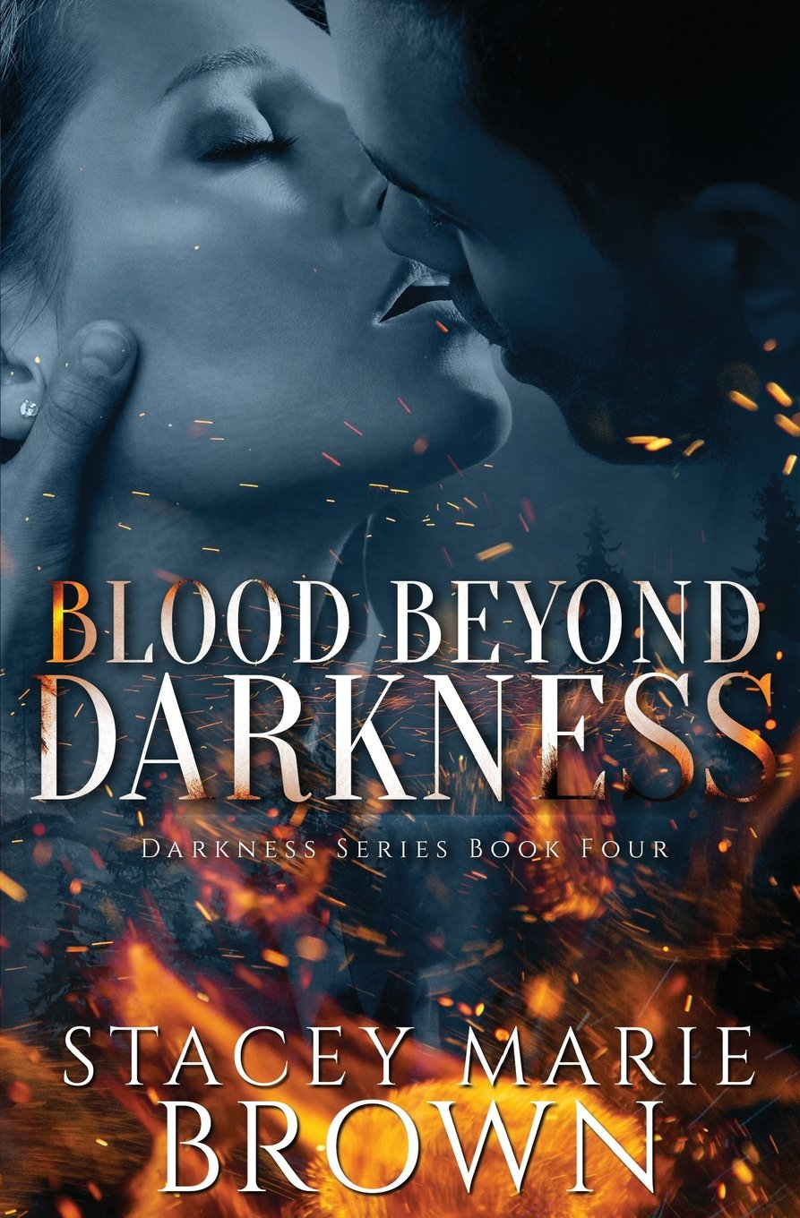 Download Blood Beyond Darkness (Darkness Series Book 4) pdf