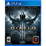 Diablo III Reaper of Souls Collectors Edition: Pc: Computer and Video Games - Amazon.ca