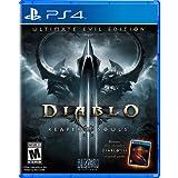 Diablo 3 - PlayStation 4 - Ultimate Edition