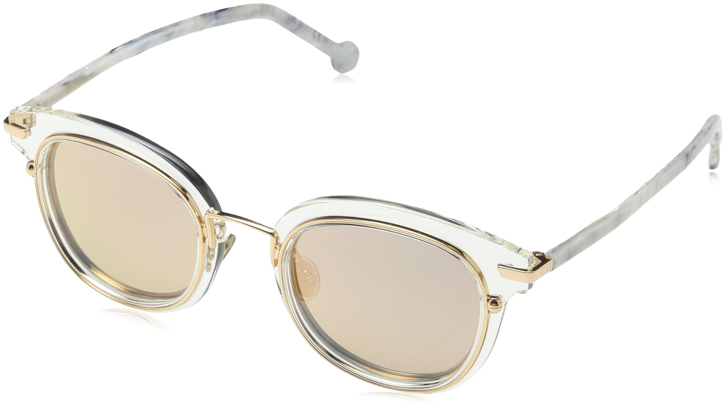 Dior Womens Women's Origins2 48Mm Sunglasses