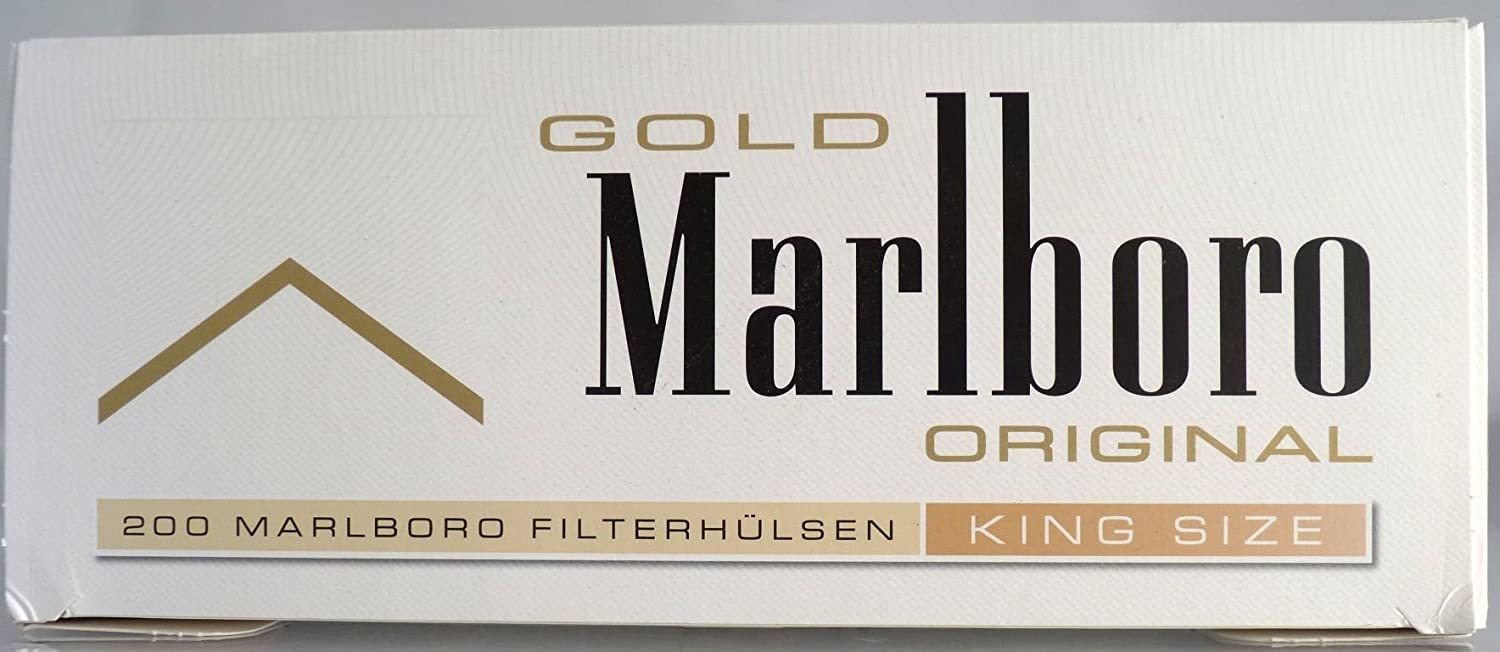 Can you still buy cigarettes Marlboro UK