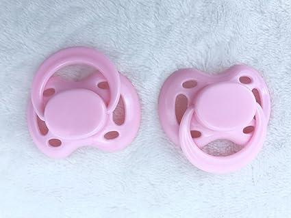 Amazon.es: Pursue Baby atractivo color rosa puro magnetisch ...
