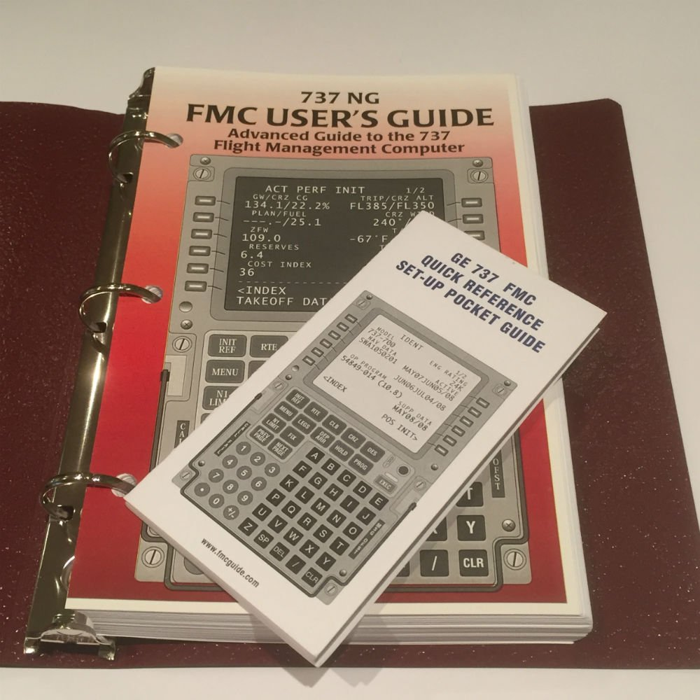 b737ng fmc user s guide amazon co uk bill bulfer books rh amazon co uk b737ng fmc user's guide pdf B737NG United