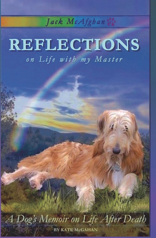 Jack McAfghan: Reflections on Life with my Master (Jack McAfghan series)