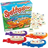 Spelligator Board Game