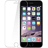 Plus 0.3mm Tempered Glass 9H Hardness, with Alcohol Wet and Microfiber Dry Cloth for Apple iPhone 6 Plus & Iphone 6s Plus