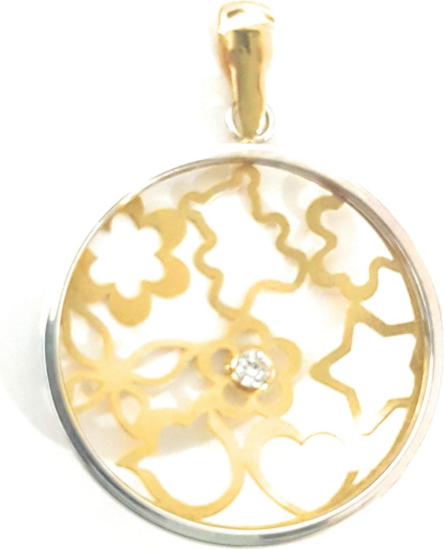 ARGYOR Medalla Oro 18 Kltes. 01052152