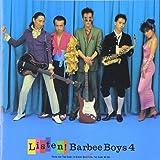 LISTEN!BARBEE BOYS4