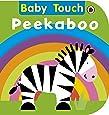 Baby touch: Peekaboo