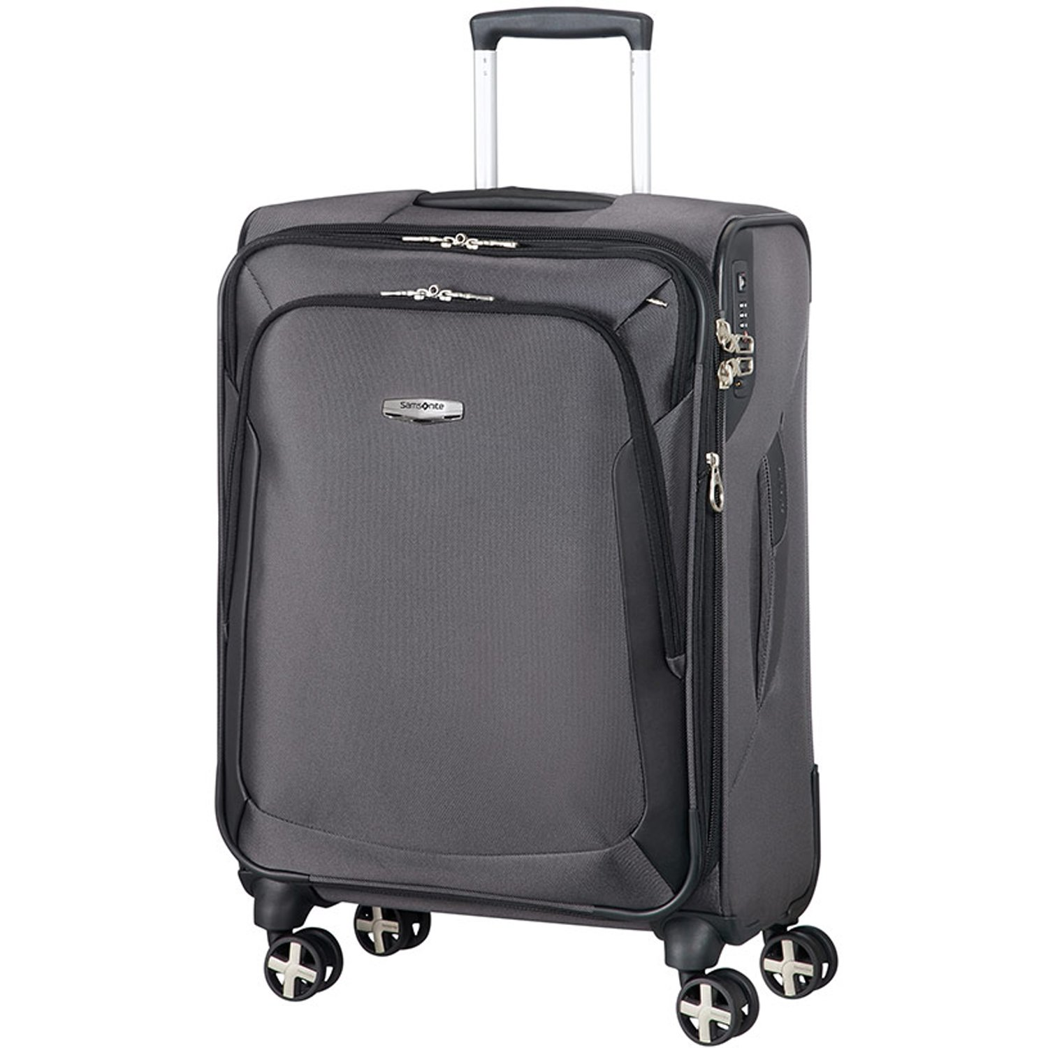Samsonite - X'Blade 3.0 4 Roues 55 cm Strict