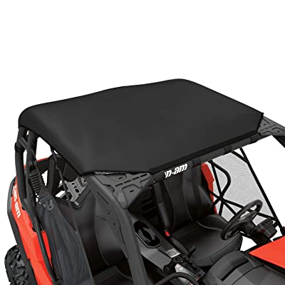 Can Am Commander Maverick Bimini Soft Roof All Years 715003395: Automotive