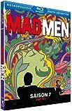Mad Men - Saison 7, Partie 1 [Blu-ray]