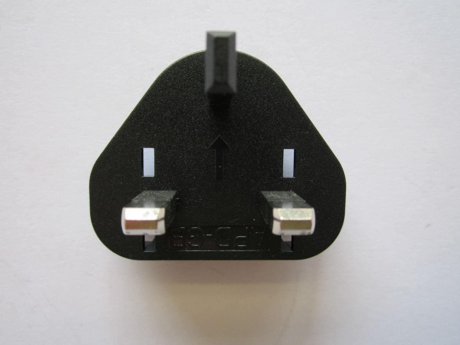 APD UK Slide Attachment Plug for Asian Power Devices APD-GB AC Power Adaptor