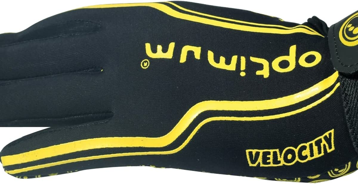 Optimum Thermal Grip Multi Sports Gloves for Rugby Running /& Cycling Football Hockey