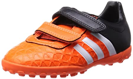 Adidas Kinder Fussballschuhe Ace 15 4 Tf Jr Hl Amazon Co Uk