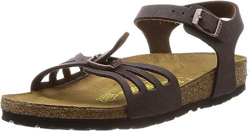 birkenstock bali birko flor damen sandalen