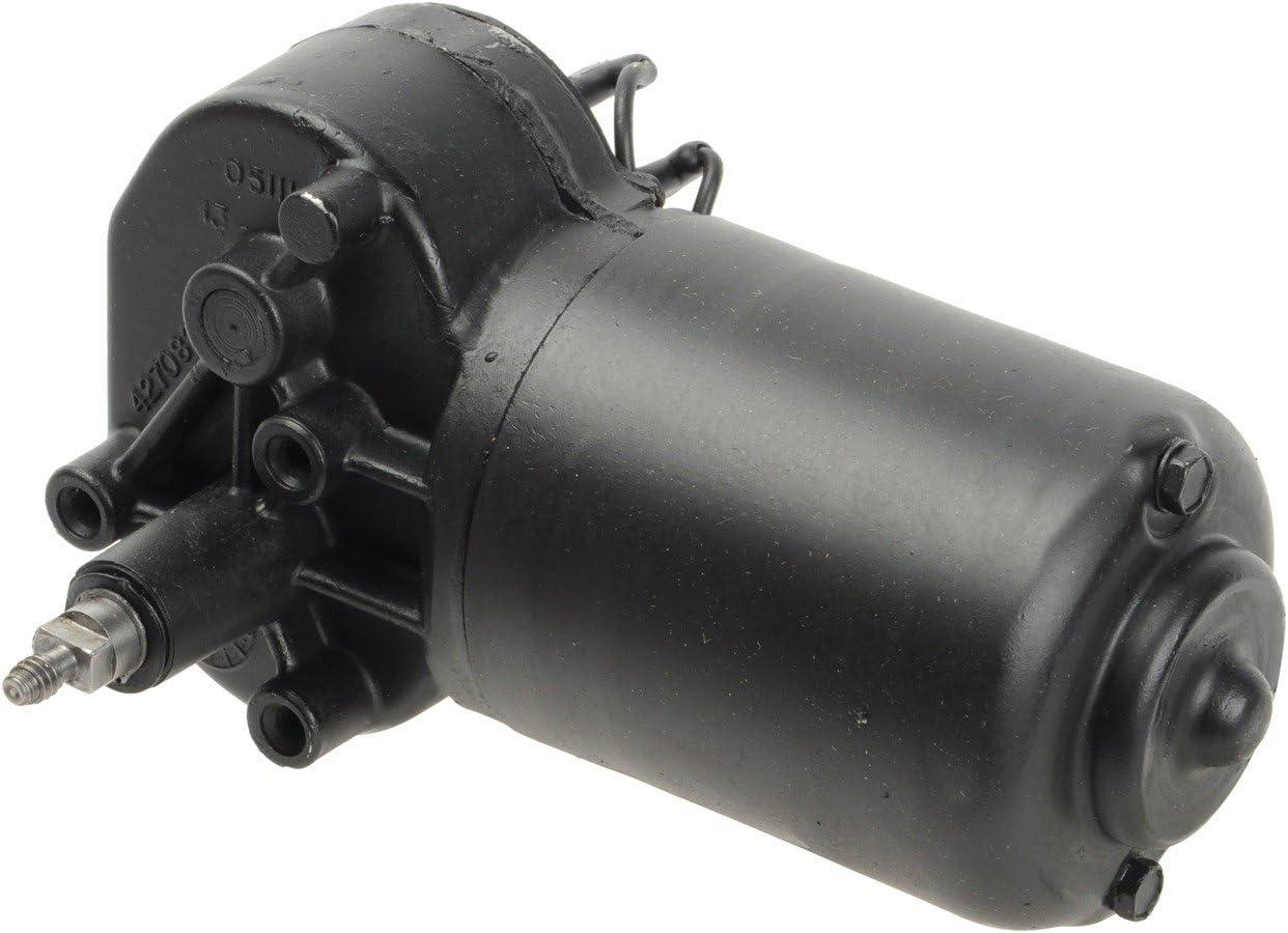 ARC 10-553 Windshield Wiper Motor Remanufactured