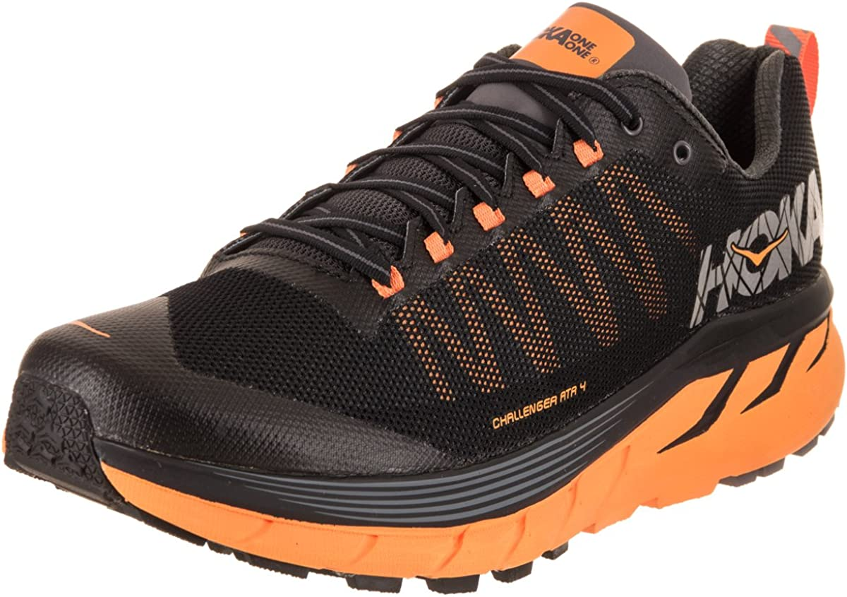 HOKA ONE ONE Men s Challenger ATR 4 Running Shoes