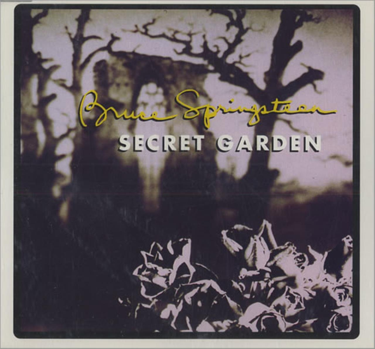Secret Garden (2 Remix +2live)
