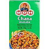 MDH チャナマサラ 100g 1箱 Chana masala スパイス ハーブ 香辛料 調味料 ミックススパイス 業務用