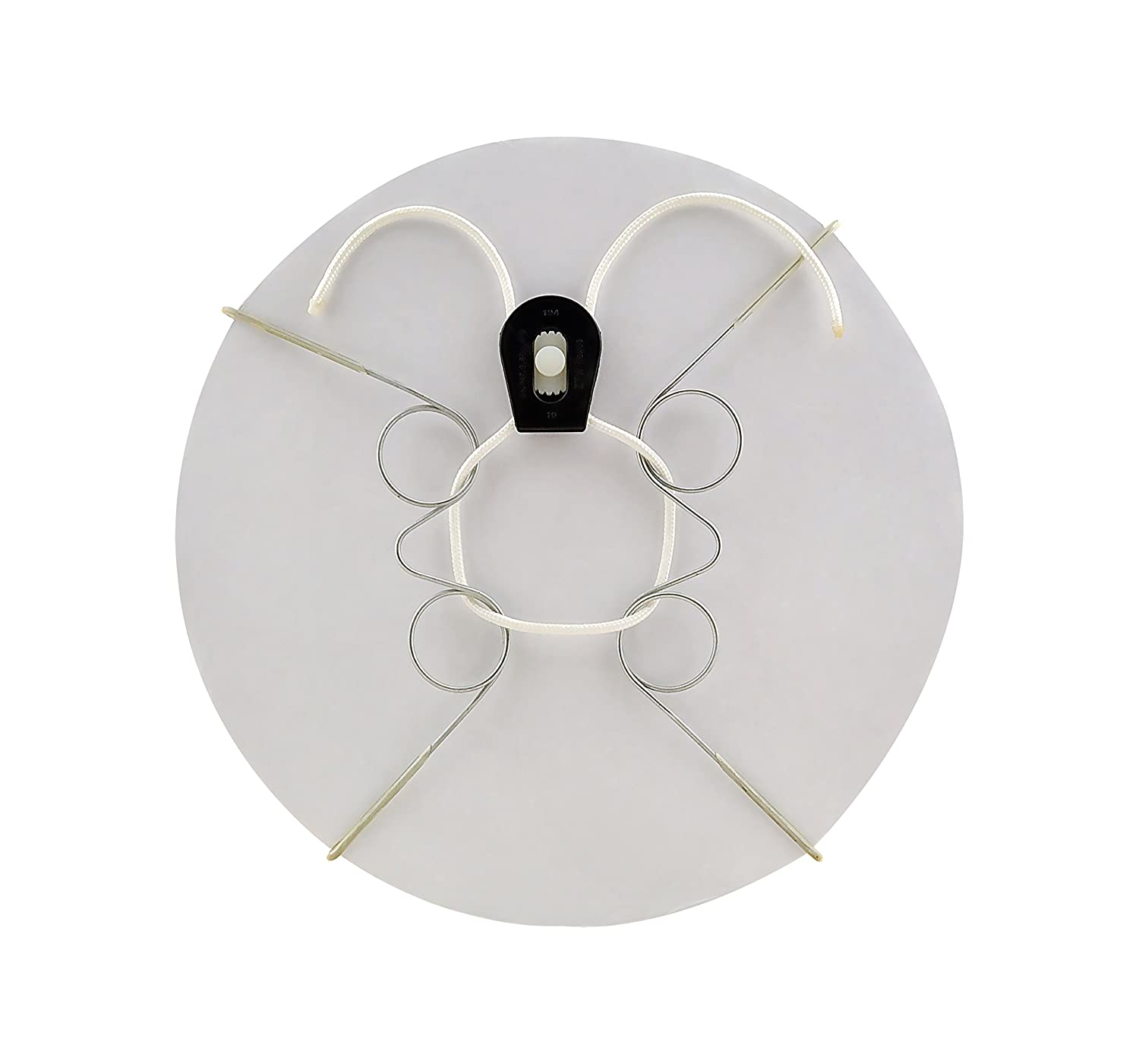 Small Adjustable Plate Holder By Display Buddie Decorative Plate Wall Hanger Plate Hangers For The Wall Vase Hanger Bowl Hanger And More Hang