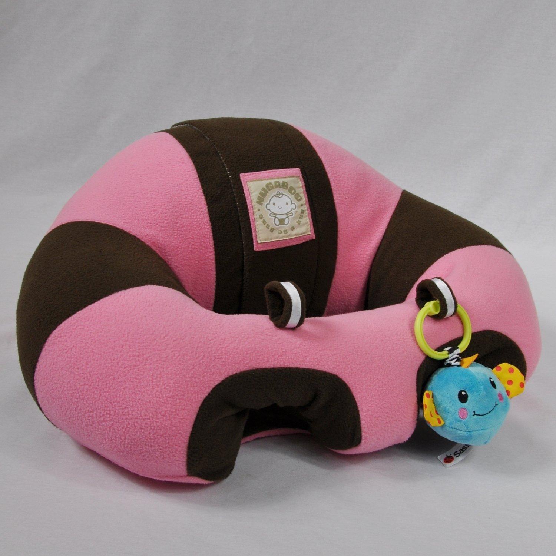 Pink/mocha/brown
