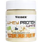WEIDER Protein Spreads SIN GLUTEN Whey Protein White Spread 250 g
