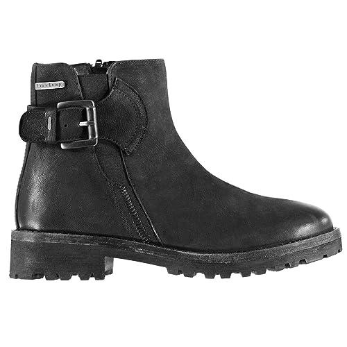 Zapatos Firetrap Mujer Y Amazon Necro es Complementos Botas wBpqXrB