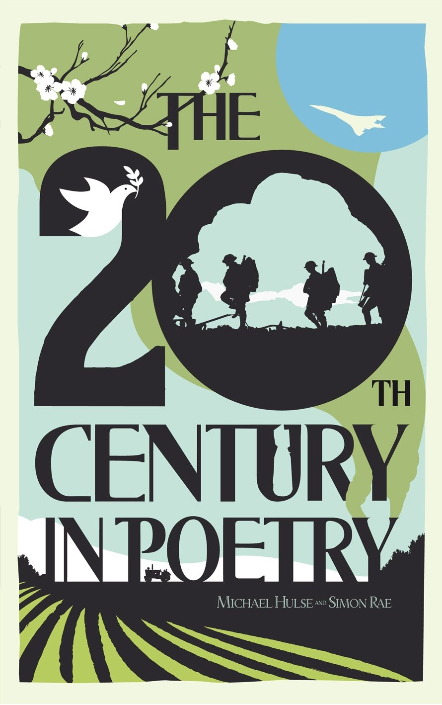 The 20th Century in Poetry PDF