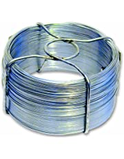 Filpack FGG07 Fil acier galvanise D 0,7 mm L 75 m