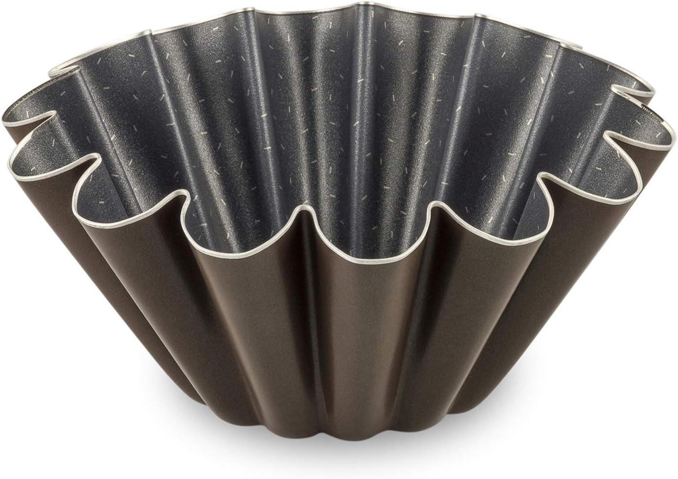 Tefal Molde Success para brioche, de Aluminio, marrón, 23cm, J1606602