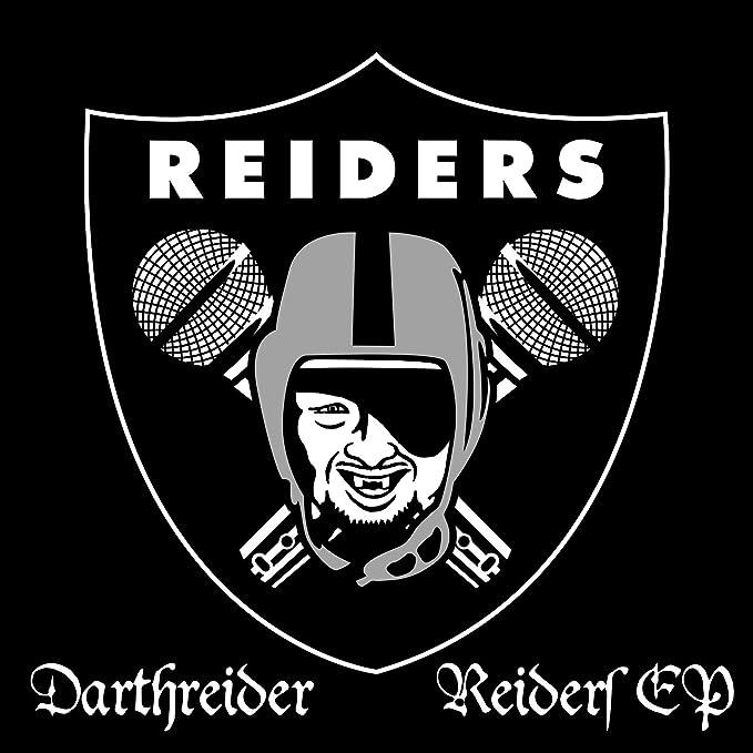 REIDERS EP