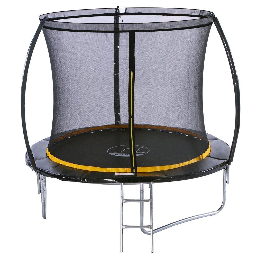 Kanga 6ft/8ft/10ft/12ft Premium Trampoline