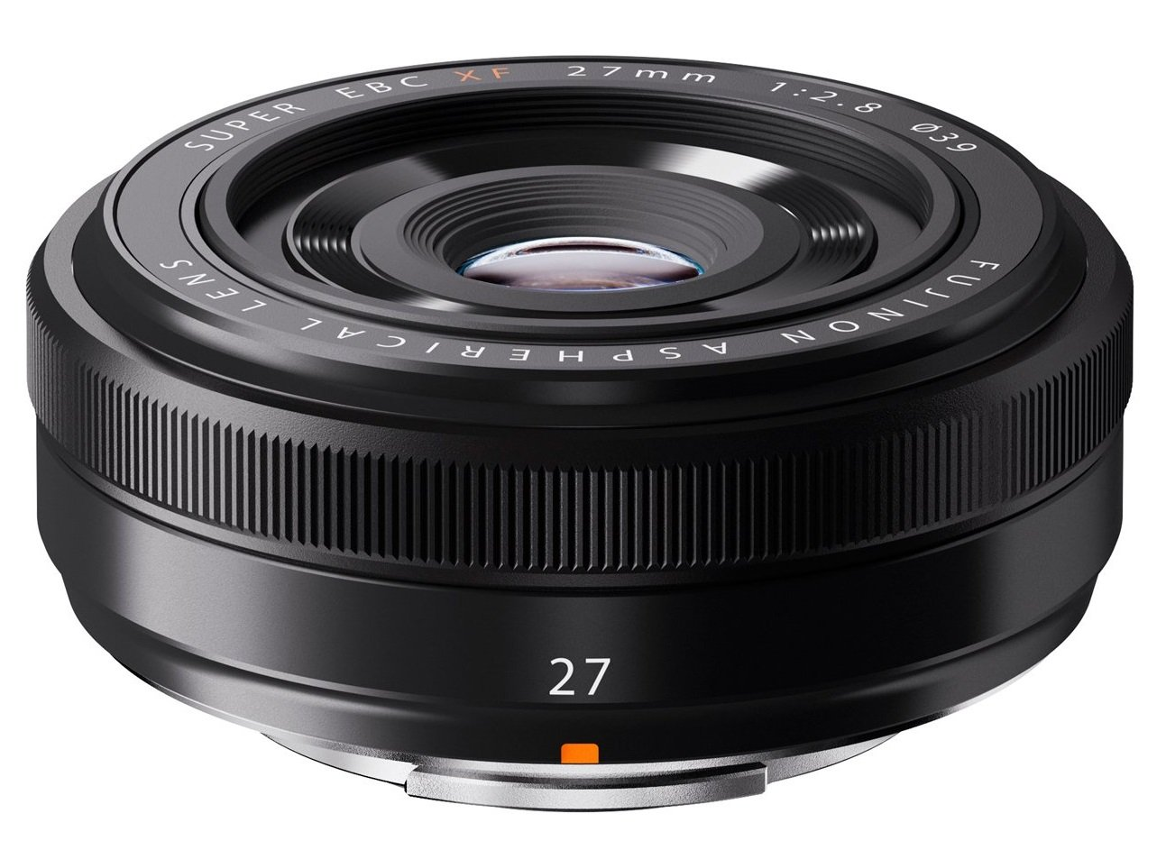 Fujifilm XF Objetivo para Fujifilm distancia focal fija mm apertura f diámetro: