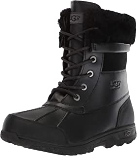 c31e3dd04c3 Amazon.com | UGG Men's Butte Snow Boot | Snow Boots