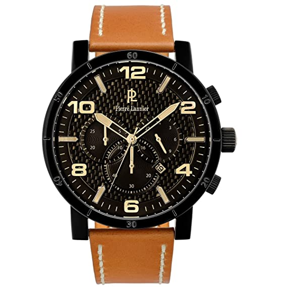 Pierre Lannier Reloj de Pulsera 237D439