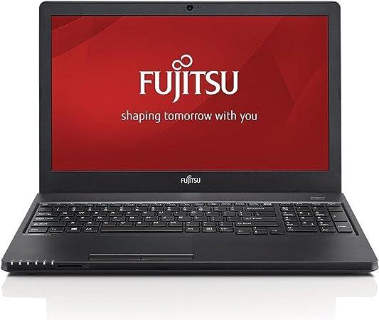 Fujitsu LIFEBOOK A556 2.3GHz i5-6200U 15.6
