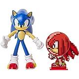 Sonic The Hedgehog 10cm Sonic Action Figure