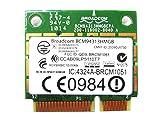 BroadCom BCM94313HMGB BCM2070 BCM4313 DW1701 Half