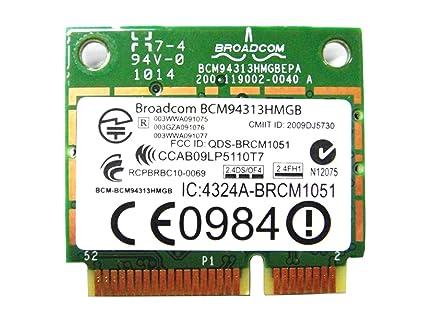 BROADCOM BCM2070 WINDOWS 7 X64 TREIBER