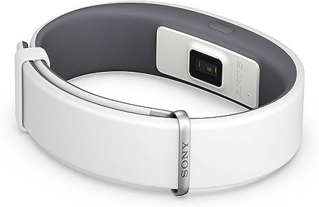 Sony SmartBand 2 Smart Band SWR12 Aktivitätstracker Fitnesstracker Armband NEU !