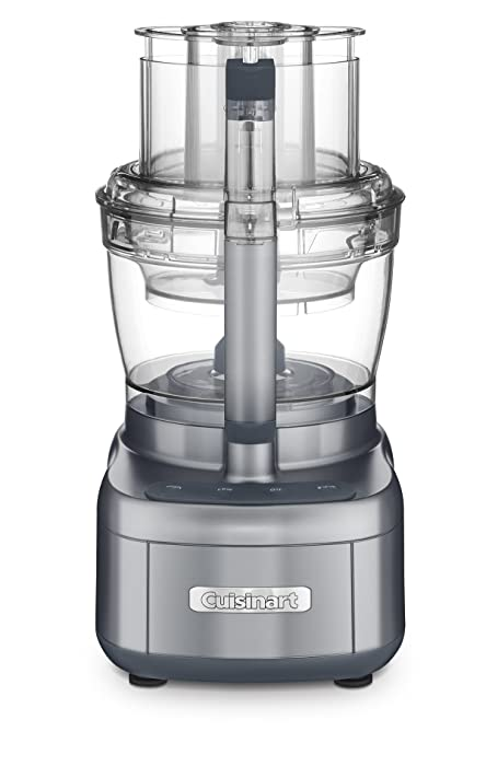Top 10 Attachments For Cuisinart 14 Cup Food Processor