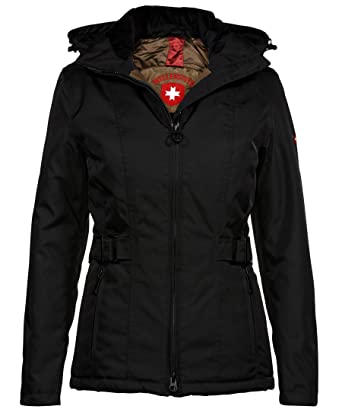 Winterjacke damen von wellensteyn