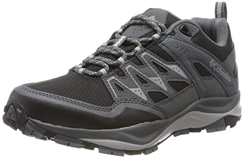 f908555f2708b Columbia Women's Waterproof WAYFINDER Outdry Hiking Shoes: Amazon.co ...