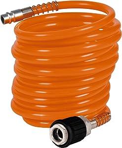 Einhell 41.394.10 - air compressor hoses (8 barra, 6,35 mm (0.25