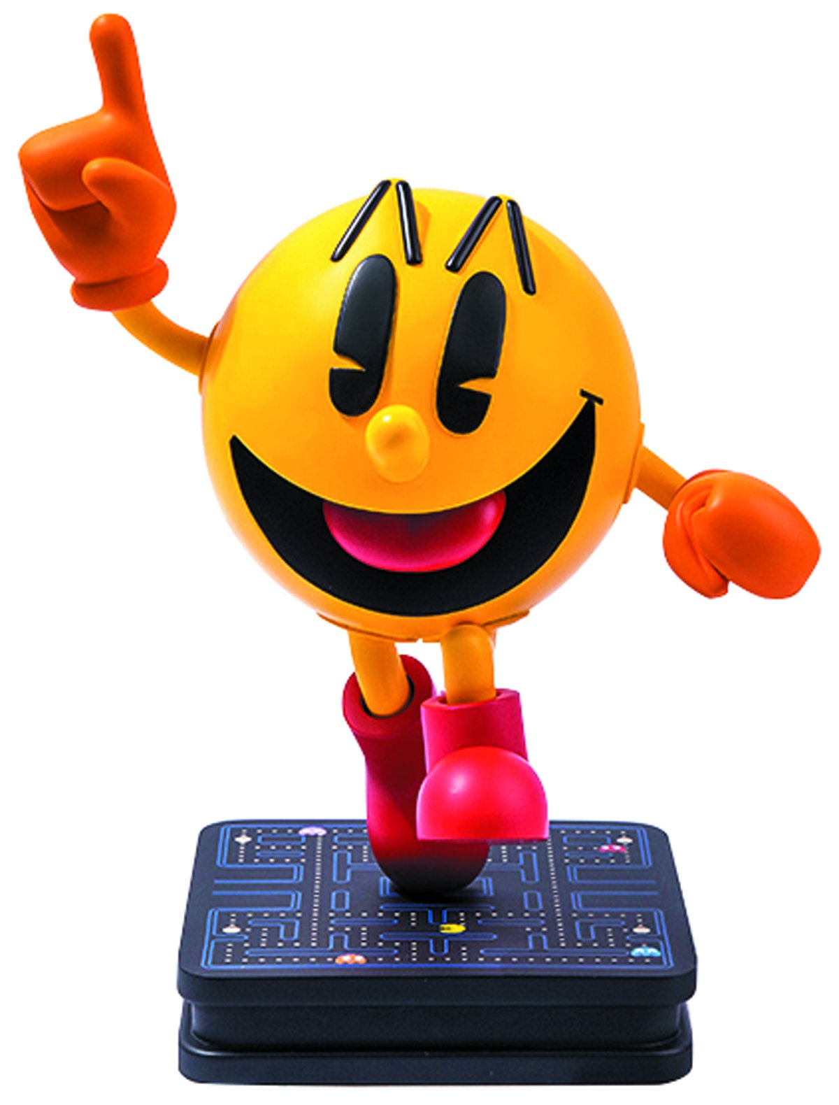 First 4 Figures Pac-Man 17'' Statue