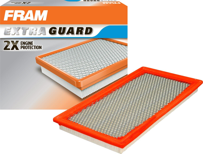 FRAM CA10173 Extra Guard Flexible Rectangular Panel Air Filter rm-FTA-CA10173