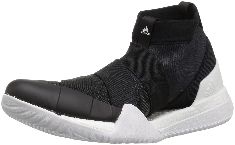 adidas Women's Pureboost X Tr 3.0 Ll Cross Trainer B0719JYPKJ 8.5 B(M) US Core Black/Crystal White/Carbon